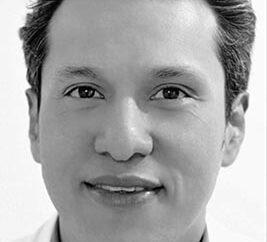 Dr Chajon Enrique